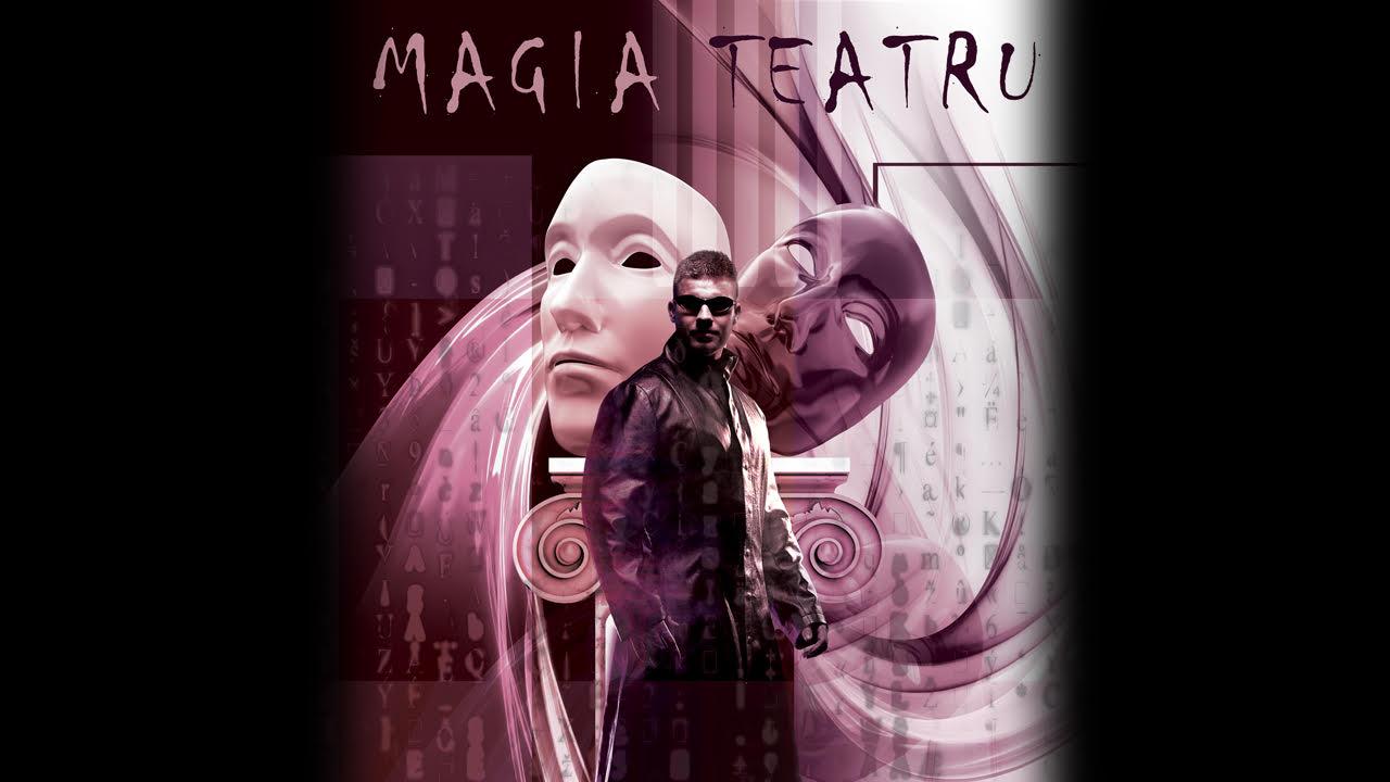 spektakl magia teatru Teatr Artenes