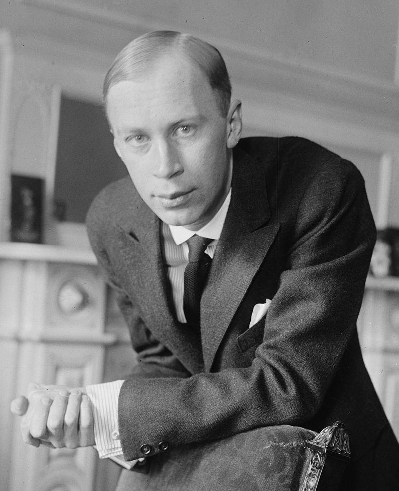 Siergiej Siergiejewicz Prokofjew