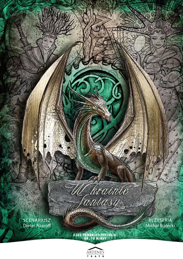 W krainie fantasy